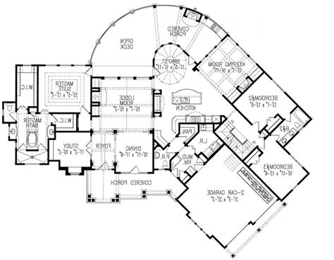 Garrell Floor Plans Garrell Associates House Plan Photos