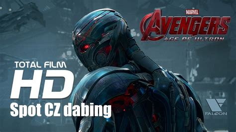 film thor cz dabing avengers age of ultron 2015 cooler spot cz dabing