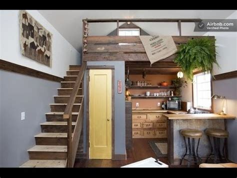 Home Office Decor Ideas by 31 Tiny House Hacks To Maximize Your Space Architecture