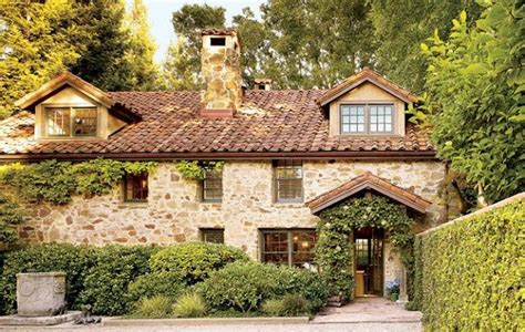 Napa Valley Cottages by Napa Valley Home Exteriors The Cottage