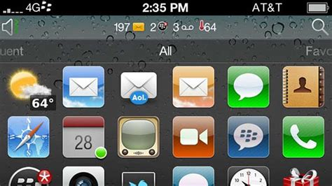 download themes in blackberry iphone theme for blackberry how to download and install