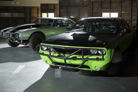fast and furious 7 cars fast furious 7 meet the metal