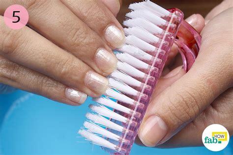 Brush Nail