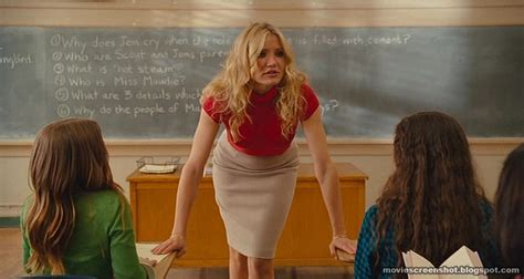 Bad Teacher 2011 Film Bad Teacher Movie Screenshots