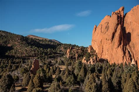 Garden Of The Gods Dispensary by Colorado Firsts Gotham Chronicles