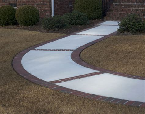 brick sidewalk on pinterest brick walkway sidewalk landscaping and sidewalk ideas