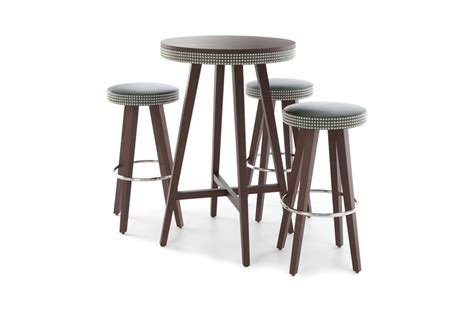 Bespoke Bar Stools by Studded Bar Stool Bar Stools The Sofa Chair Company