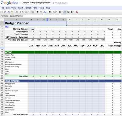 Sle Of Spreadsheet Of Expenses best photos of small business expense spreadsheet template