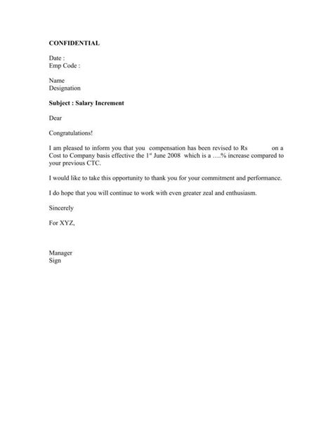 Performance Appraisal Invitation Letter 10 Free Appraisal Template Sles Exles Formats