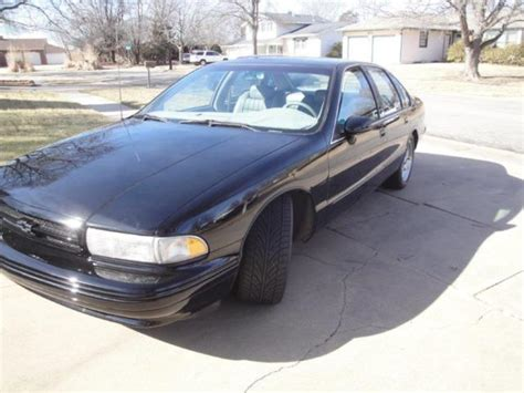 auto body repair training 1994 chevrolet impala ss navigation system chevy impala ss 1994 muscle car classic for sale chevrolet impala 1994 for sale in wichita
