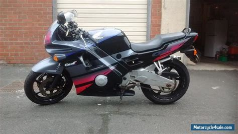 honda cbr 600 for sale 1992 honda cbr 600 f2 for sale in united kingdom