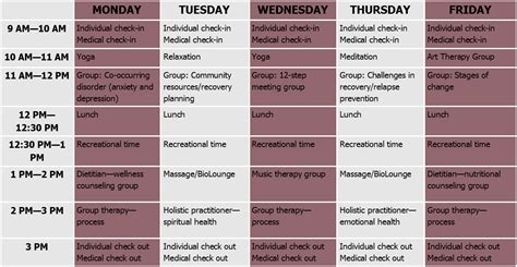 Pyramid Health Inc Transition Detox by Partial Day Program Rehab After Work