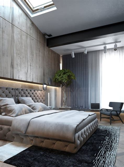 31 Gorgeous Ultra Modern Bedroom Designs Style Estate Contemporary Bedroom Designs