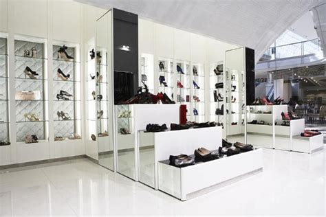 shoe boutique wittner shoe store by studio chadstone 187 retail