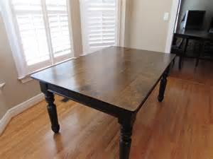 Custom Kitchen Tables Custom Kitchen Farmhouse Table Just Tables