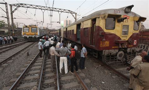delhi to baraut train passenger thrown out of running train indian express