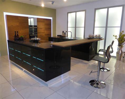 Küche Wohnen by Dachgeschoss Chesterfield