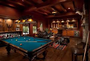 Rec room and man cave rec room design ideas for some fancy time at