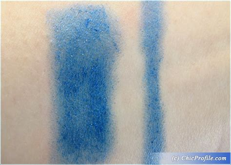 Eye Pencil Jumbo Nyx nyx cobalt jumbo eye pencil review swatches photos