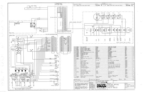 volvo md22 wiring diagram wiring diagram schemes