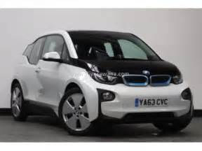 Bmw Electric Car I3 Autotrader New Bmw I3 Electric 2016 Electric Negotiable Sri Lanka