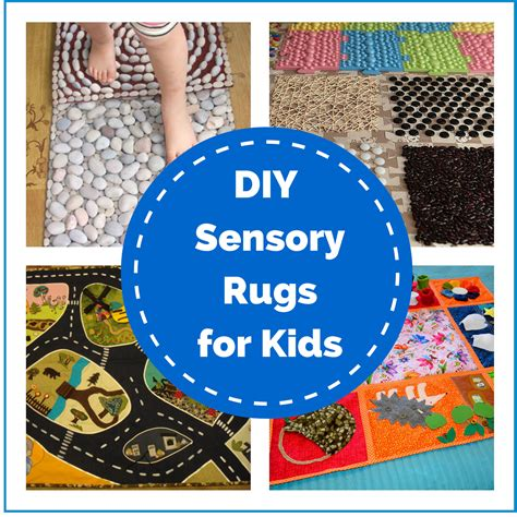 montessori rugs diy sensory rugs for montessori nature