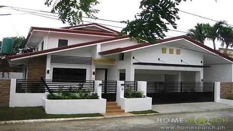 simple modern house design modern 2 storey house philippines simple modern house
