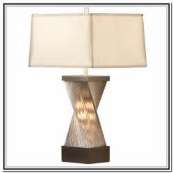 unique modern table lamps home design ideas