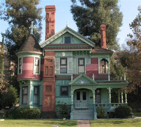 Home Design Victorian Style | victorian style home plans designs