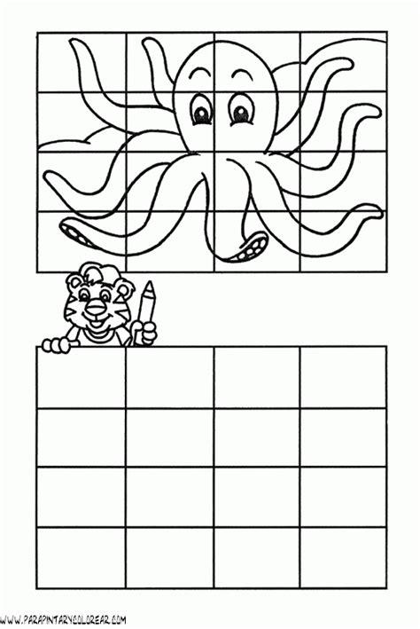 imagenes para dibujar en cuadricula te cuento un cuento aprende a dibujar con cuad 237 cula