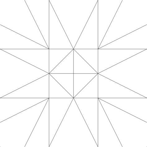 paper piecing templates uk imaginesque quilt block 17 templates for epp fabric