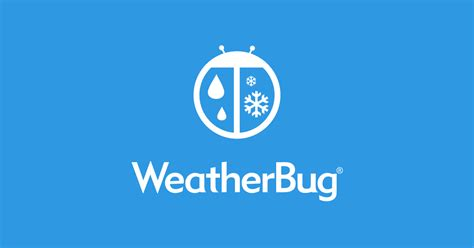 the best weather service weatherbug app mobiletweaks