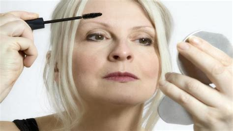 beauty makeovers for over 50 makeup for women over 50 how to apply eye makeup for