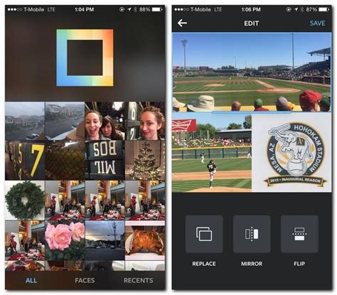 layout instagram app download instagram s new layout app creates custom collages cnet