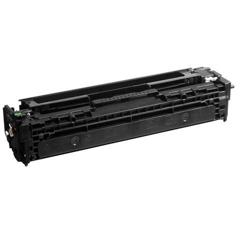 Hp Toner Compatible Ce230a Cp1525 hp 128a toner compatible hp ce320a pour hp pro cp1525