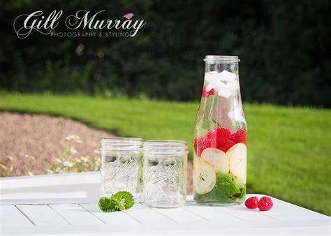 Summer Detox Cleanse by Summer Detox Water Raspberry Pear And Mint