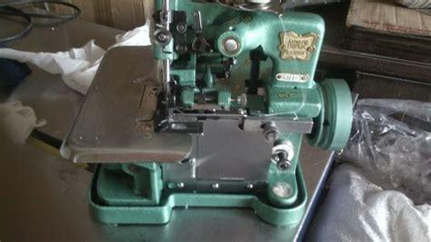 Mesin Jahit Janome 672 harga mesin neci hasil modifikasi mesin obras februari