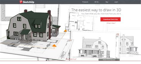 google sketchup house plans download free floor plan software sketchup review
