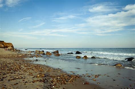 Chappaquiddick Island Beaches T L S Definitive Guide To Martha S Vineyard