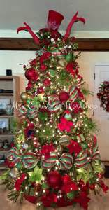 how to decorate a tree with deco mesh how to decorate a tree with deco mesh