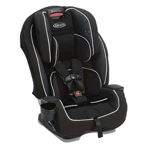 graco forward facing car seat installation graco milestone how to safety car seat installation