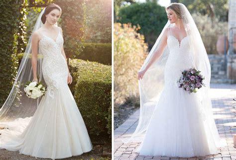 5 pasangan veil dan gaun pengantin yang tepat weddingku