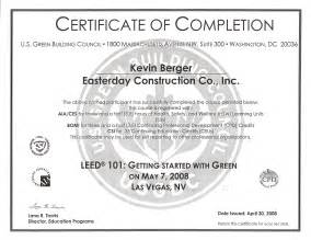 construction certificate of completion template construction work construction work completion form