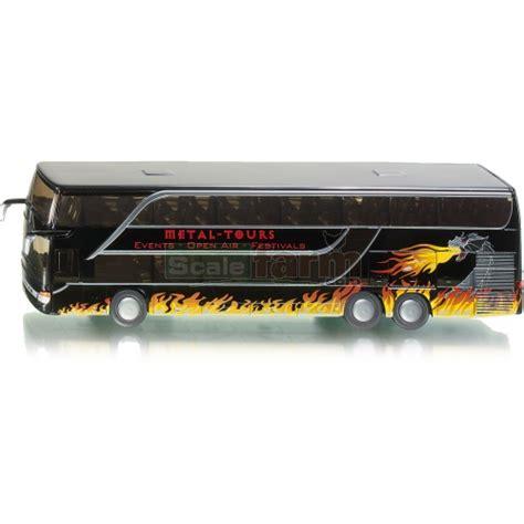 Siku Aluminium Type 3591 siku 3732 setra decker metal tours