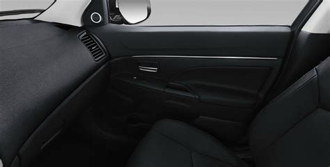 mitsubishi outlander 2017 interior photo 2017 mitsubishi outlander sport interior tour