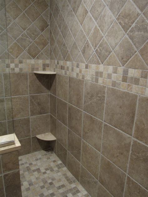 bathroom tiles design best 25 shower tile designs ideas on pinterest bathroom