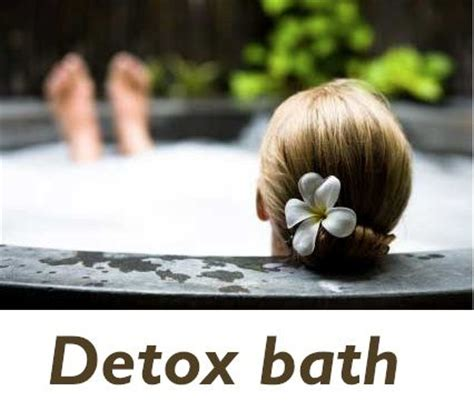 Winter Detox Bath Essential Sweating by The World S Catalog Of Ideas