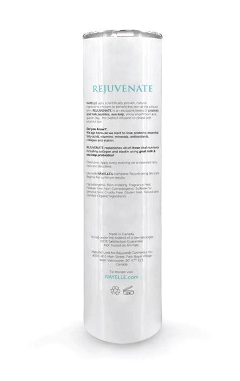 Masker Organik Kefir 888 rejuvenate anti aging probiotic