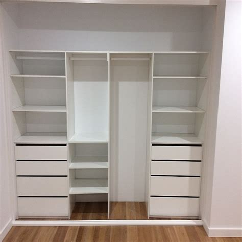affordable built in wardrobes new wardrobes sydney penrith