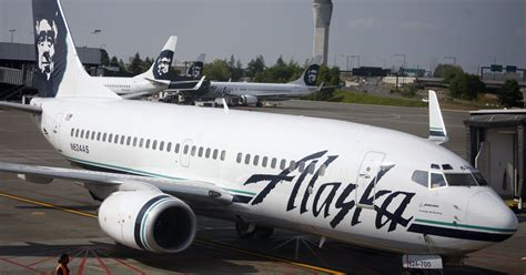 alaska airlines grows   nonstop routes  san diego